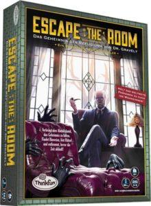 EscapeTheRoom -  das geheime Refugium
