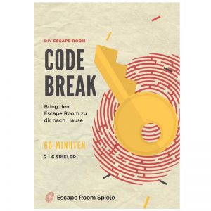 CodeBreak Produktbild