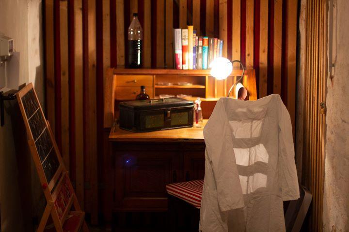 Escape Room Stoppt Elly Kundenbild Heidrun 2